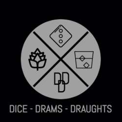 Dice Drams Draughts